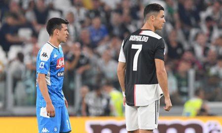 Juventus Napoli Commento