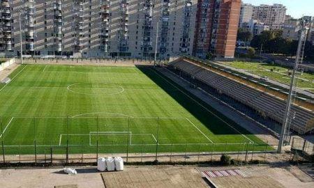 Stadio Landieri Scampia