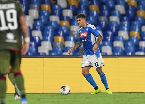 Napoli Cagliari GdS