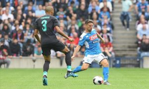 Napoli Liverpool Champions League Pre Partita