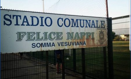 Stadio Nappi Carabiniere