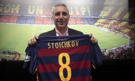Stoichkov