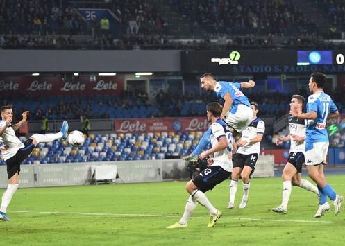 Napoli Atalanta Analisi