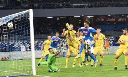 Napoli Hellas Verona Analisi