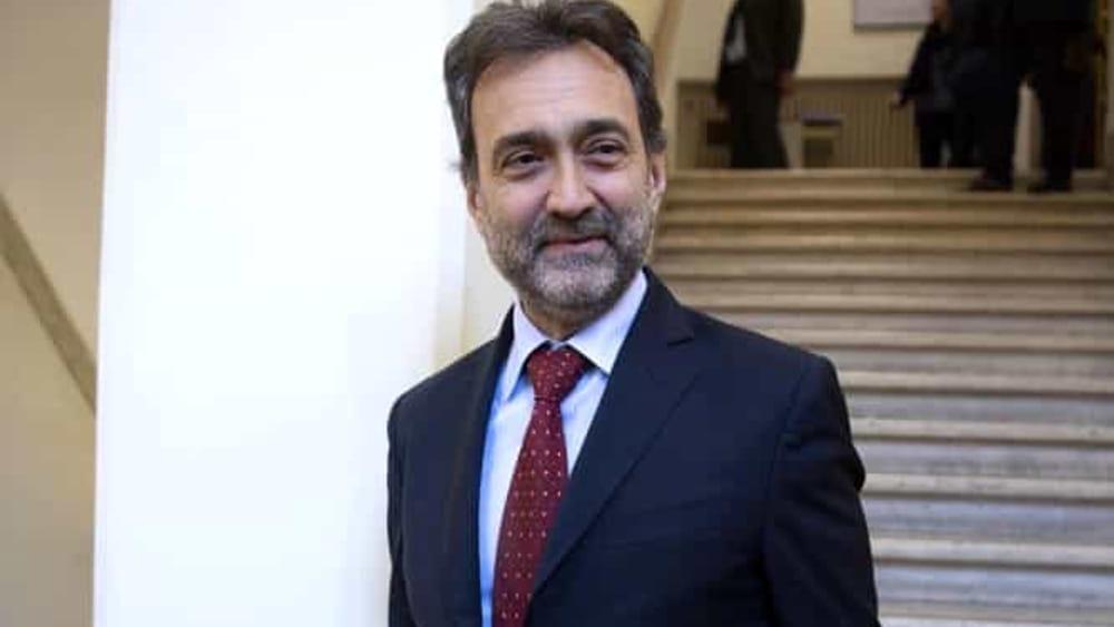 Alessandro Giuliano Questore Napoli