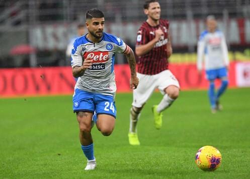 Milan Napoli Analisi Partita