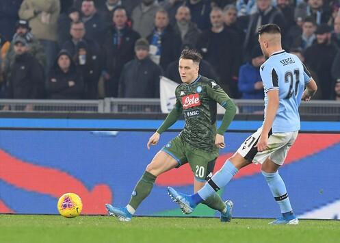 Lazio Napoli Analisi