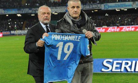 Pino Daniele Napoli