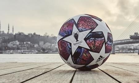 uefa pallone champions
