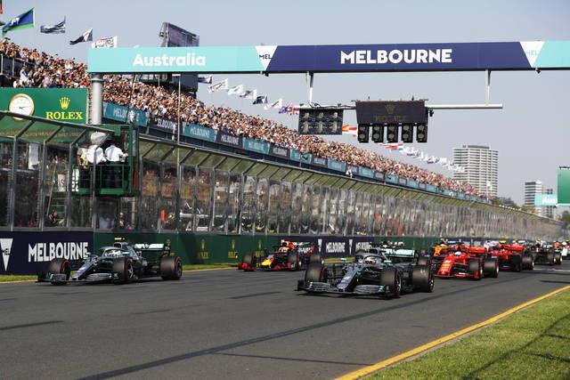 La Formula E si fermas per due mesi - Sportmediaset