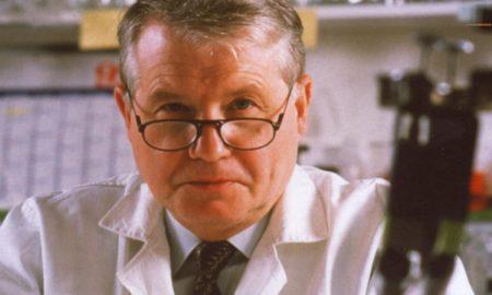 Luc Montagnier Nobel Medicina