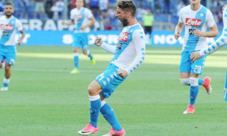 Sampdoria Napoli