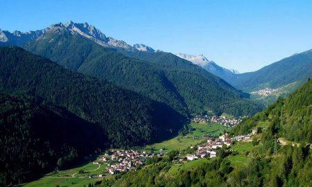 Val di Sole Trento