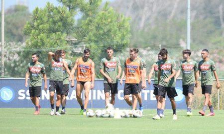 Napoli Report