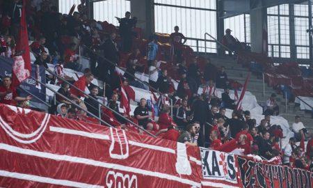 Ultras Aalborg
