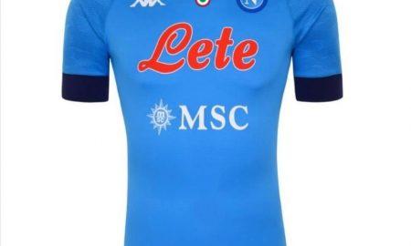 Napoli Maglia 2020 21