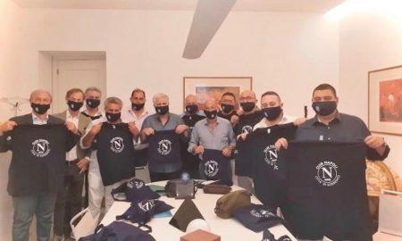 Club Napoli Città di Sorrento