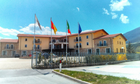 sport village hotel spa castel di sangro