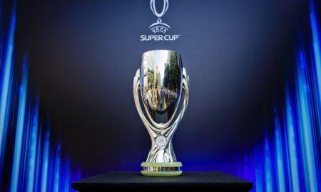 supercoppa europea uefa