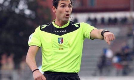 Sacchi Arbitro