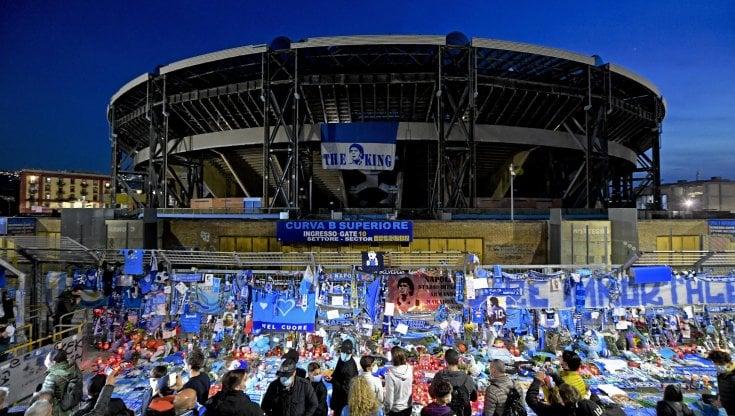 stadio maradona