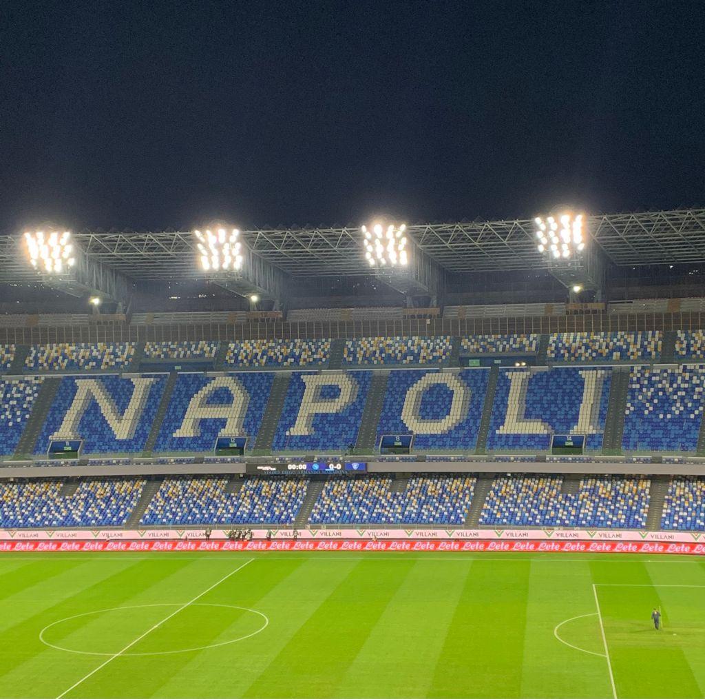 Napoli Champions League Campionato