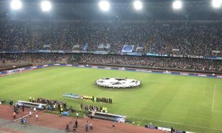 maradona napoli stadio