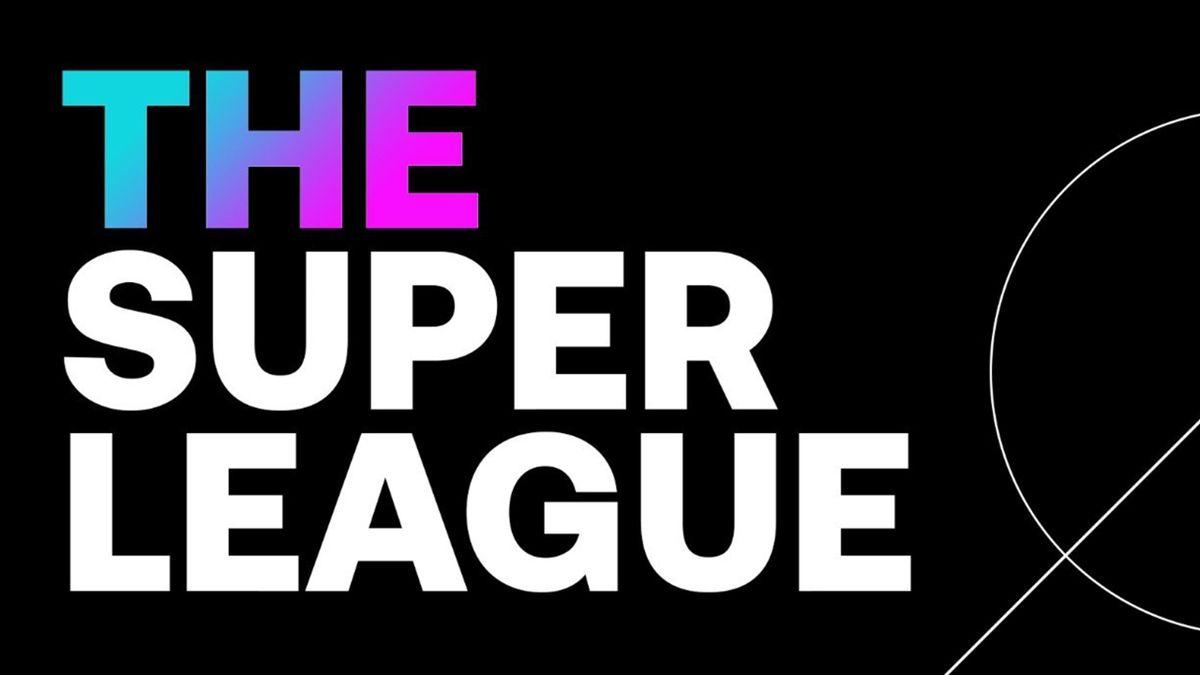 superlega club