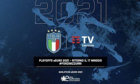 qualificazioni UEFA eEuro 2021