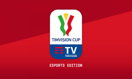 timvision cup esports edition