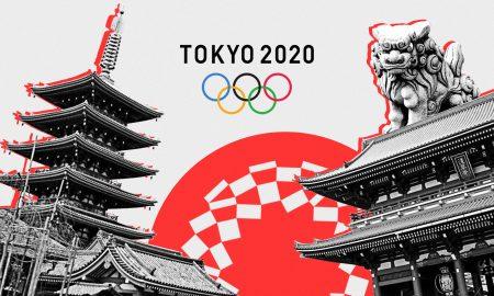 tokyo 2020 olimpiadi